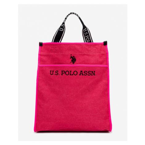 U.S. Polo Assn Halifax Torba Różowy
