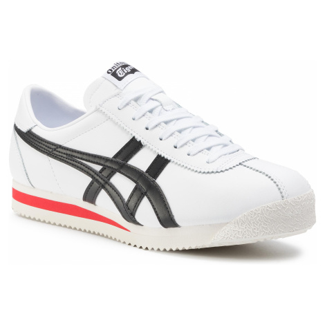 Sneakersy ONITSUKA TIGER - Tiger Corsair 1183B397 White/Black 101