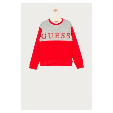 Guess Jeans - Bluza dziecięca 116-175 cm