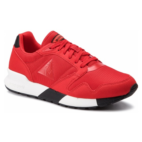 Sneakersy LE COQ SPORTIF - Omega X 1910625 Pure Red/Black