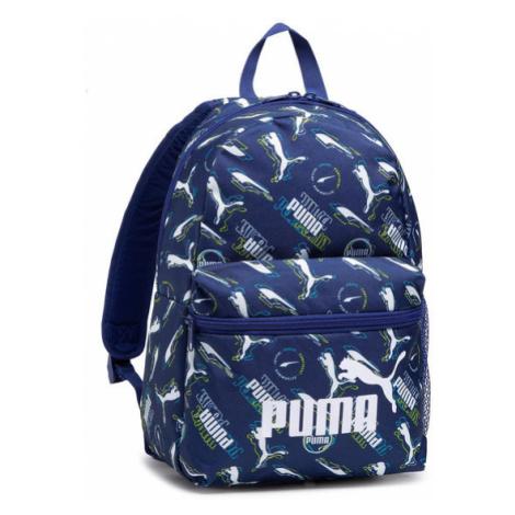 Puma Plecak Phase Small Backpack 078237 18 Niebieski