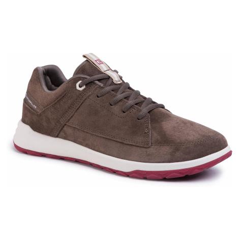 Sneakersy CATERPILLAR - Quest P724166 Muddy