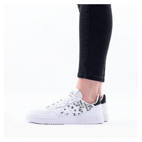 Buty damskie sneakersy adidas Originals Supercourt W EG6344