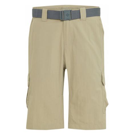 COLUMBIA Spodnie funkcyjne 'Silver Ridge™ II' piaskowy
