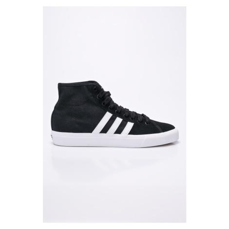Adidas Originals - Trampki Matchcourt High RX