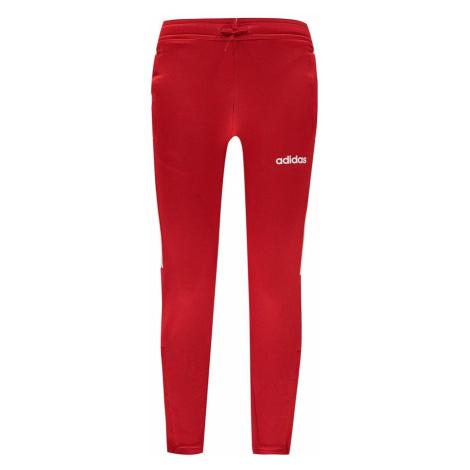 Dziewczęce sportowe spodnie Adidas