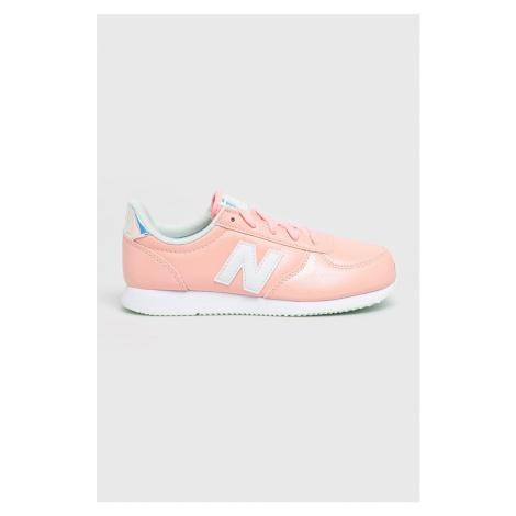 New Balance - Buty dziecięce YC220M1