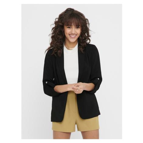 Only Rose Black Jacket