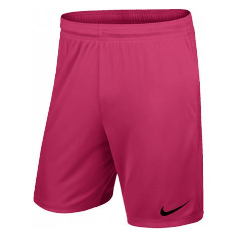 """Spodenki Nike Park II Knit (725887-616)"""