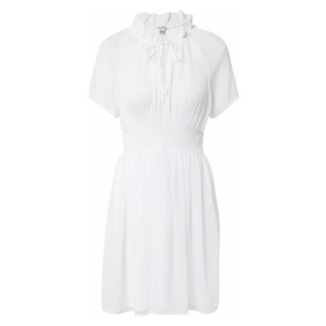 NA-KD Sukienka biały
