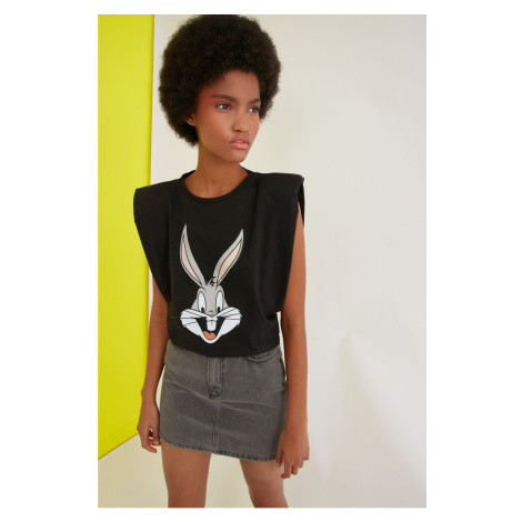 Koszulka damska Trendyol Basic