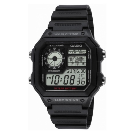 Casio Collection Men AE-1200WH-1AVEF