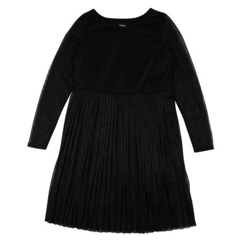 NAME IT Sukienka czarny