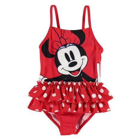 Character Swimsuit Infant Girls