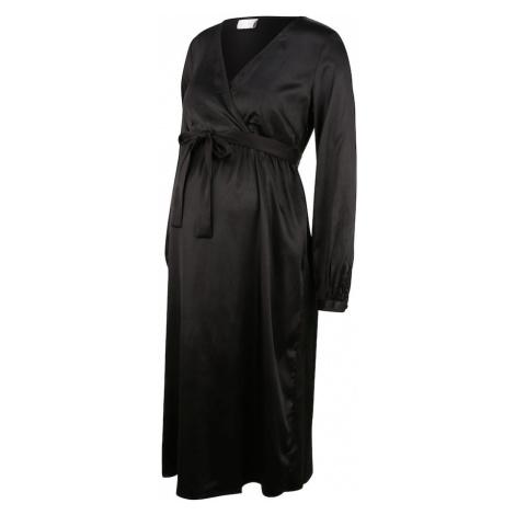 MAMALICIOUS Sukienka 'Shelby' czarny Mama Licious