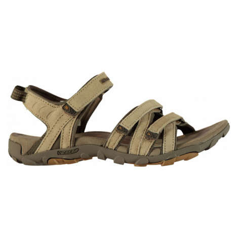 Karrimor Tuvalu Leather Ladies Sandals