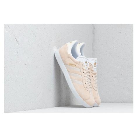 adidas Gazelle W Ecrtin/ Ecrtin/ Ftw White