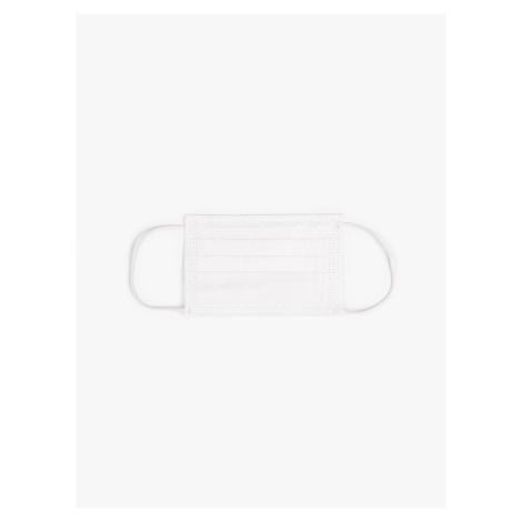 GATE 3-warstwowa jednorazowa maseczka na twarz z nadrukiem dla dzieci (50 sztuk / od 2lat-7tat)