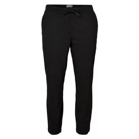 Junarose Spodnie czarny