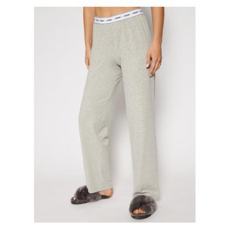 Guess Spodnie piżamowe O0BD00 KABQ0 Szary