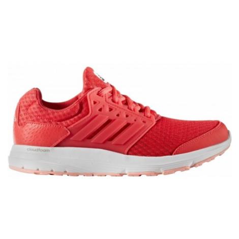 adidas GALAXY 3 W czerwony 4 - Obuwie do biegania damskie