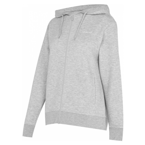 Bluza z kapturem damska LA Gear Full Zip
