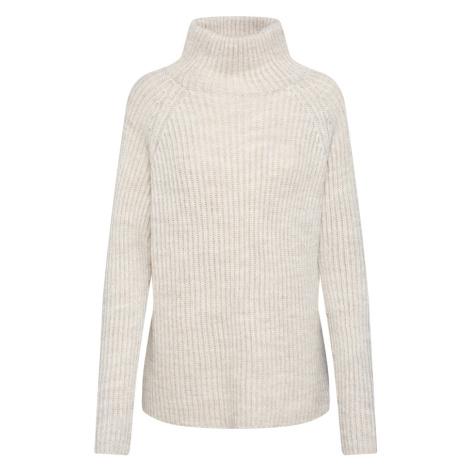 DRYKORN Sweter 'ARWEN' kremowy