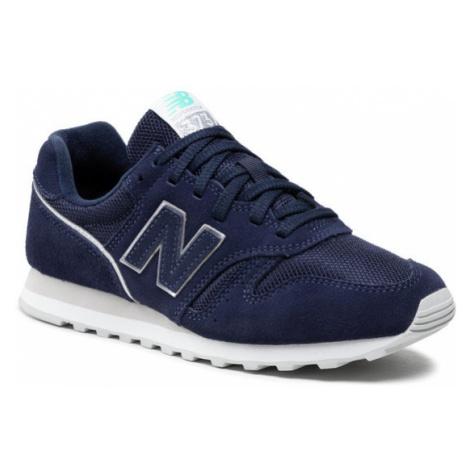 New Balance Sneakersy WL373FS2 Granatowy