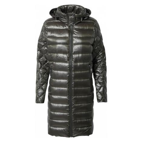 Lauren Ralph Lauren Płaszcz zimowy szary