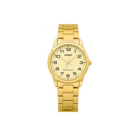 Pánské hodinky Casio MTP-V001G-9BUDF