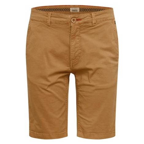 BLEND Spodnie brązowy