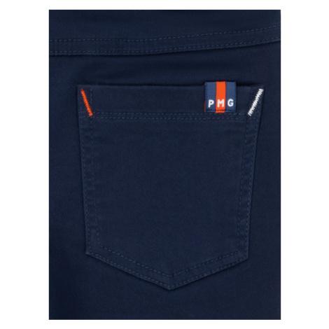 Primigi Spodnie materiałowe 43121121 Granatowy Regular Fit
