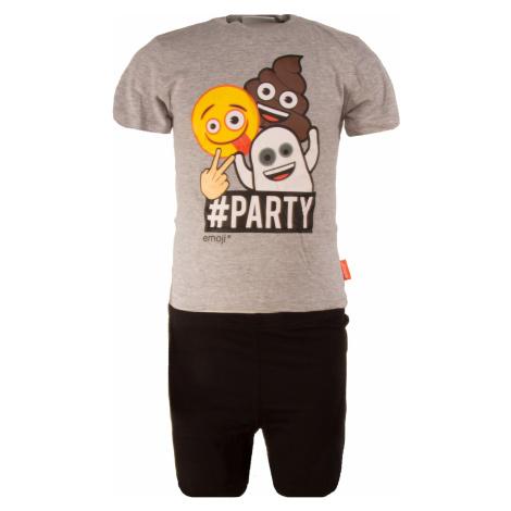 Children's pyjamo set Emoji Character