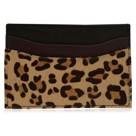 Biba Leather card holder