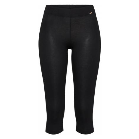 Skiny Spodnie od piżamy czarny