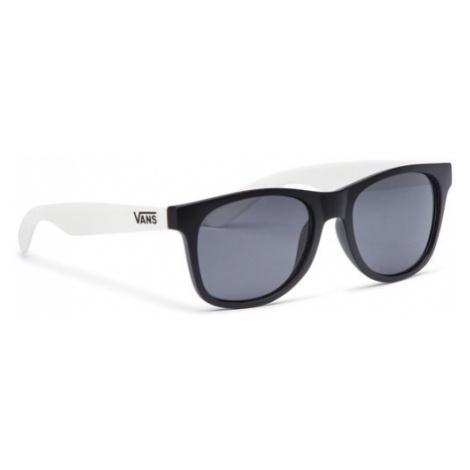 Vans Okulary przeciwsłoneczne Spicoli 4 Shade VN000LC0Y28 Czarny