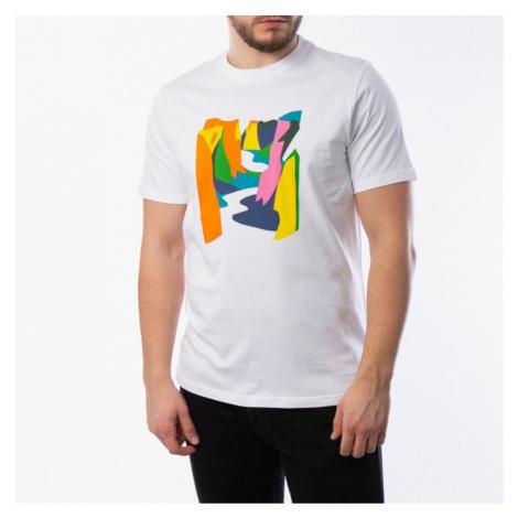 Koszulka męska Norse Projects x Jeremie Fischer Valley N01-0506 0001