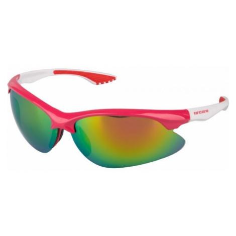 Arcore SLACK biały NS - Okulary przeciwsłoneczne