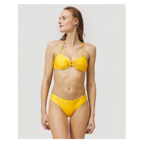 O'Neill Górna część stroju kąpielowego Żółty