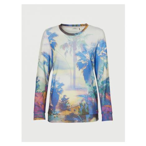 ONeill O ́Neill Lw Summer Print Crew Sweatshirt O'Neill