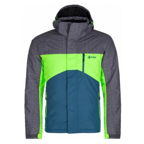 Men's winter jacket Kilpi OBER-M