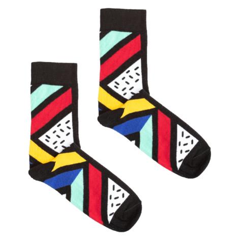 Kabak Unisex skarpety wzorzyste Pop Art