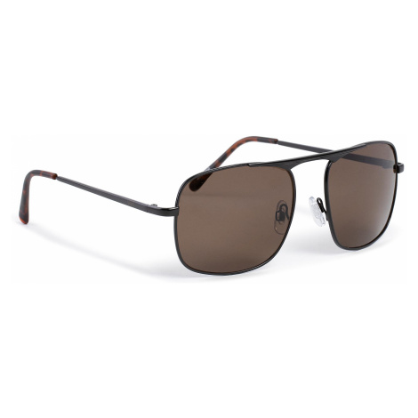 Okulary przeciwsłoneczne VANS - Holsted Shades VN0A36VL95S Black Matte