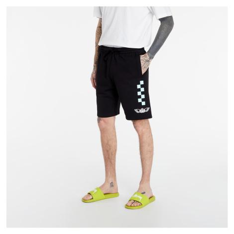 Vans x Se Bikes Fleece Shorts Black