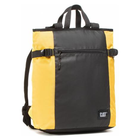 Plecak CATERPILLAR - Austin 83830-12 Black/Yellow