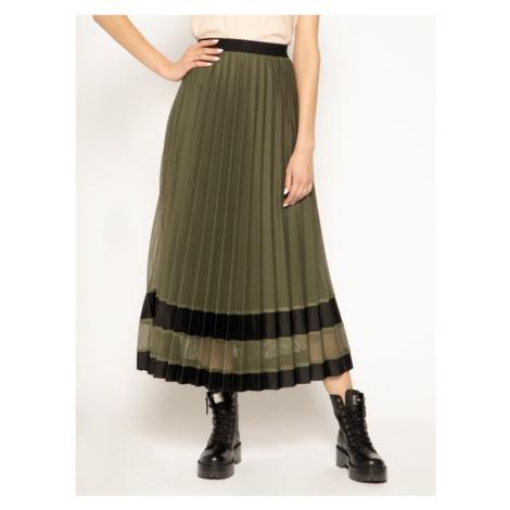 Spódnica plisowana Laurèl Laurel