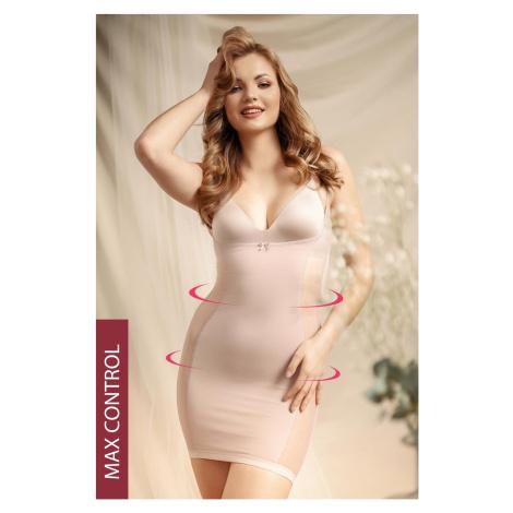 Sukienka wyszczuplająca Style Mitex