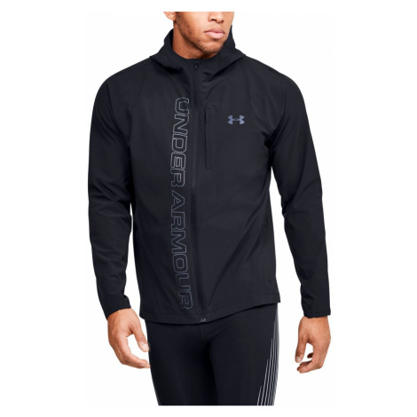 UA Qualifier OutRun the STORM Jacket-B Under Armour