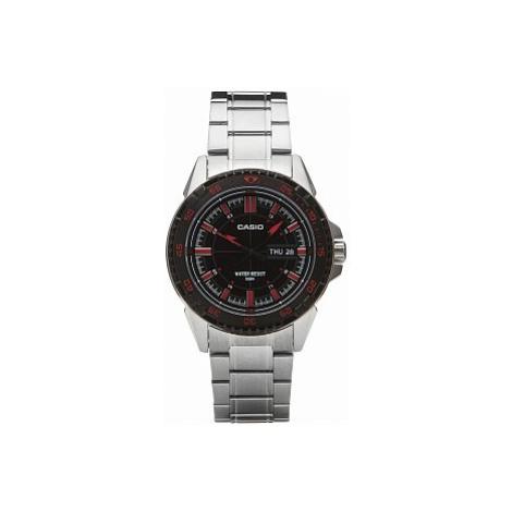 Zegarek męski Casio MTD-1078D-1A1