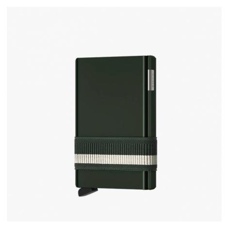 Portfel Secrid Cardslide CS-GREEN